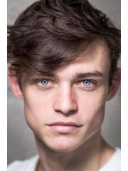 Thomas Doherty Profile Photo