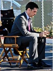 Thomas Gibson Profile Photo