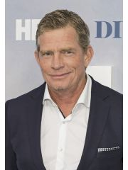 Thomas Haden Church Profile Photo