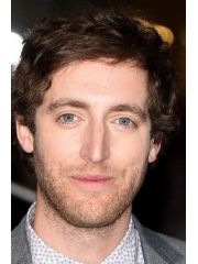 Thomas Middleditch Profile Photo