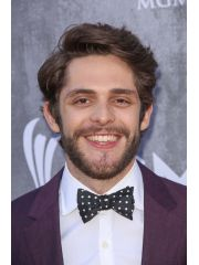 Thomas Rhett Profile Photo