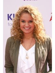 Link to Tiffany Thornton's Celebrity Profile