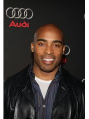 Tiki Barber Profile Photo