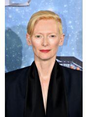 Tilda Swinton Profile Photo