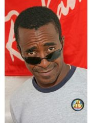 Tim Meadows Profile Photo
