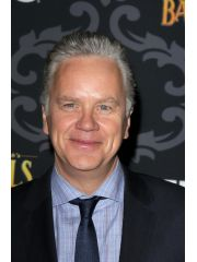Tim Robbins Profile Photo