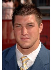 Tim Tebow Profile Photo