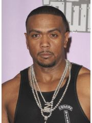 Timbaland Profile Photo
