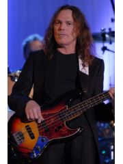 Timothy B. Schmit Profile Photo