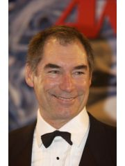 Timothy Dalton Profile Photo