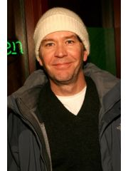 Timothy Hutton Profile Photo
