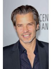 Timothy Olyphant Profile Photo