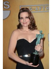 Tina Fey Profile Photo