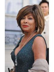Tina Turner Profile Photo