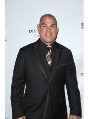 Tito Ortiz Profile Photo