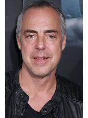 Titus Welliver Profile Photo
