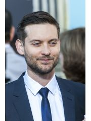 Tobey Maguire Profile Photo