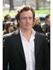 Toby Stephens Profile Photo