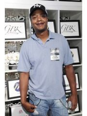 Todd Bridges Profile Photo