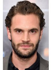 Tom Bateman Profile Photo