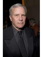 Tom Brokaw Profile Photo