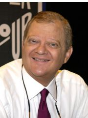 Tom Clancy Profile Photo