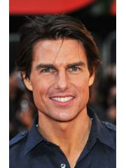 Tom Cruise Profile Photo