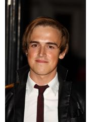 Tom Fletcher Profile Photo