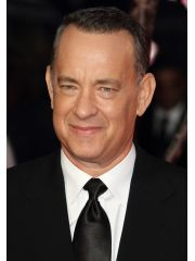 Tom Hanks Profile Photo