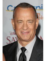 Tom Hanks Profile Photo