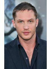 Tom Hardy Profile Photo