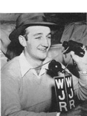 Tom Harmon Profile Photo