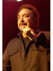 Tom Jones Profile Photo