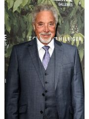 Tom Jones Profile Photo