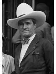 Tom Mix Profile Photo