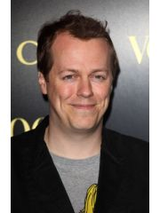 Tom Parker Bowles Profile Photo