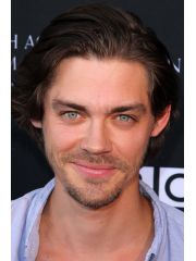 Tom Payne Profile Photo