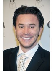 Tom Pelphrey Profile Photo