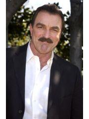 Tom Selleck Profile Photo