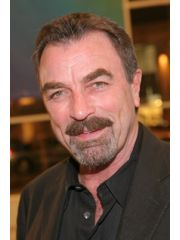 Tom Selleck Profile Photo