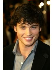 Tom Welling Profile Photo