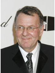 Tom Wilkinson Profile Photo