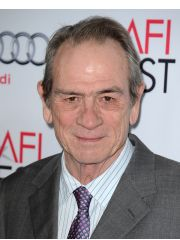Tommy Lee Jones Profile Photo