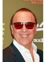 Tommy Mottola Profile Photo