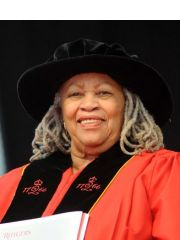 Toni Morrison Profile Photo