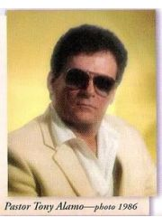 Tony Alamo Profile Photo