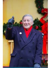 Tony Bennett Profile Photo