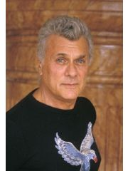 Tony Curtis Profile Photo
