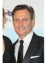Tony Goldwyn Profile Photo