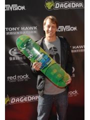 Tony Hawk Profile Photo